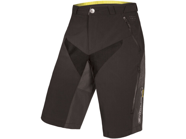 Endura MT500 Spray II Baggy Shorts Herr black